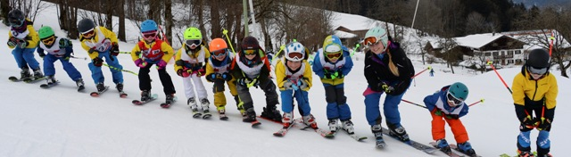 Youngsters - Monster - Race 2019 Sonntag, 20.01.2019 am Ödberglift / Ostin JG U5 - U10